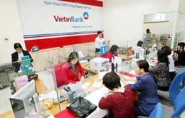 Vietinbank công bố lợi nhuận trước thuế đạt 7.750 tỷ đồng