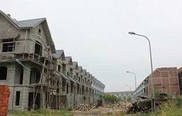 Tồn kho bất động sản giảm đáng kể