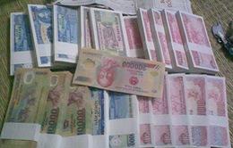 Quá tốn kém, Ngân hàng Nhà nước ngừng in tiền lẻ