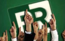 PR thuộc nhóm nghề căng thẳng nhất năm 2014