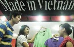 Nâng chất lượng sản phẩm hàng Việt với giá cạnh tranh
