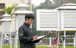Nâng cao chất lượng dự báo khí tượng thủy văn