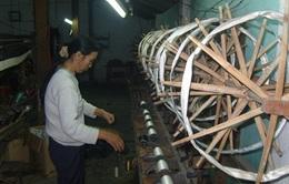 Tập đoàn Mỹ đầu tư công nghệ mới cho tơ tằm Việt Nam