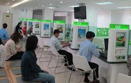 Vietcombank: Tín dụng bật tăng ấn tượng