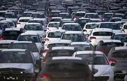 Tây Ban Nha hỗ trợ ngành công nghiệp ô tô 239 triệu USD