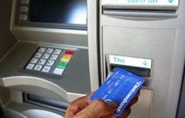 Đáp ứng đủ tiền mặt tại các ATM