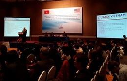 USAID công bố chiến lược hợp tác với Việt Nam