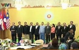 Khai mạc Hội nghị quan chức ngoại giao cấp cao ASEAN