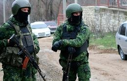 Nga tiêu diệt 2 đối tượng khủng bố