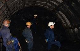 Quảng Ninh: Ngạt khí hầm lò, 6 công nhân tử nạn