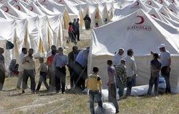 Các nước cam kết viện trợ Syria 2,4 tỷ USD