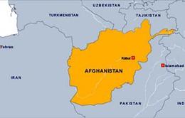 Nhiều người nước ngoài thiệt mạng trong vụ tấn công tại Kabul