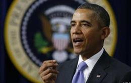 Mỹ công bố cải tổ chương trình giám sát gây tranh cãi
