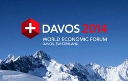 Davos 2014: Định hình trật tự thế giới và những hệ quả