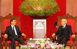 Đại sứ Nhật Bản ấn tượng với thành tựu của Việt Nam