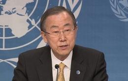 Hội nghị Hòa bình Syria kết thúc trong sự chia rẽ