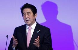 Nhật Bản kêu gọi châu Á hạn chế gia tăng quân sự