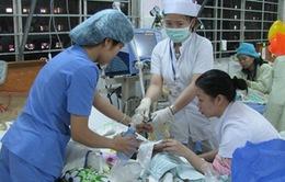 Không được từ chối bệnh nhân dịp Tết