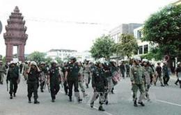 Campuchia: CPP cáo buộc phe đối lập đảo chính Hiến pháp