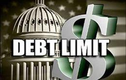 Mỹ: Trần nợ công lại đến hẹn