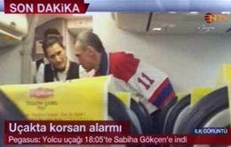 Thổ Nhĩ Kỳ: Tăng cường an ninh sau vụ dọa đánh bom