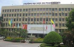 Năm 2014: Ngừng tuyển sinh 207 ngành đại học