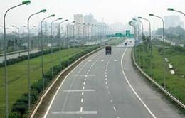 Đề án thu phí Đại lộ Thăng Long đang trong quá trình hoàn thiện