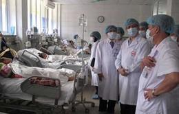 Cúm A H7N9: Cứ 4 người nhiễm thì 1 người tử vong