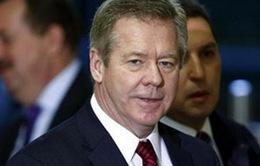 Nga - Syria đối thoại về cuộc hội đàm Geneva