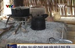 Vì sao 444 tấn gạo cứu đói chưa đến tay người nghèo Phú Yên?