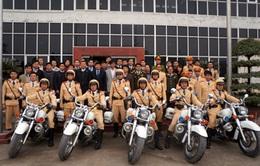Hà Nội triển khai cảnh sát tại sân bay Nội Bài