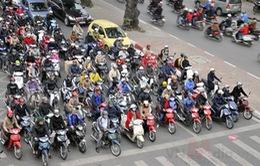 Hiệp hội Xe máy Việt Nam chính thức ra mắt