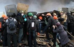 Chính phủ Ukraine đạt thỏa thuận ngừng bắn