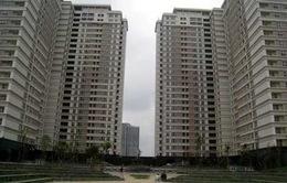 Quy định mới về cách tính diện tích căn hộ
