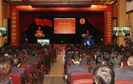 Viện Kiểm sát NDTC triển khai thực hiện Hiến pháp