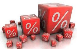 Lãi suất có thể giảm thêm 1-2%/năm