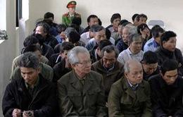 Bắc Ninh: Xét xử vụ án 40 thương binh giả