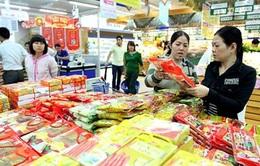 Tổng mức bán lẻ hàng hóa tăng hơn 11% so cùng kỳ