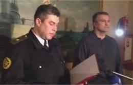 Tư lệnh Hải quân Ukraine bỏ sang lực lượng thân Nga