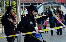 Trung Quốc: Bắt thêm 3 nghi can vụ khủng bố