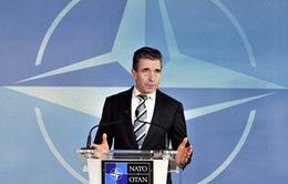 NATO xem xét lại quan hệ với Nga
