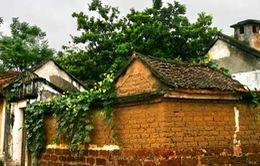Công bố quy hoạch bảo tồn Làng cổ Đường Lâm