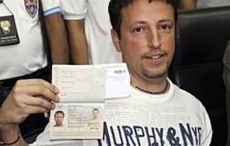 Máy bay Malaysia mất tích: 2 vé mua bằng hộ chiếu giả được phát hành tại Pattaya
