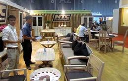 Khai mạc Hội chợ đồ gỗ xuất khẩu 2014