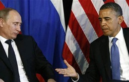 Nga đề xuất với Mỹ giải pháp cho cuộc khủng hoảng Ukraine
