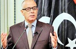 Libya: Quốc hội lâm thời phế truất Thủ tướng