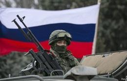 Phương Tây tiếp tục tăng sức ép với Nga