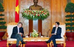 Thúc đẩy đàm phán FTA song phương Việt Nam - EU