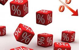Một số ngân hàng tiên phong niêm yết bảng lãi suất mới