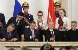 Điện Kremlin sẽ trả đũa các âm mưu trừng phạt Nga